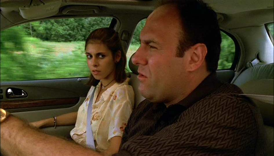 the complexity of tony soprano and